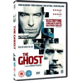 The Ghost [DVD]